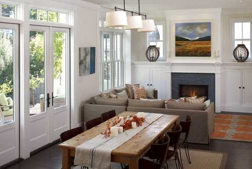 Á‰ Small Living Room Dining Room Combo Unique Ideas Decor And Designs