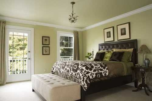 How To Choose The Right Master Bedroom Color Ideas Unique Decor And Designs