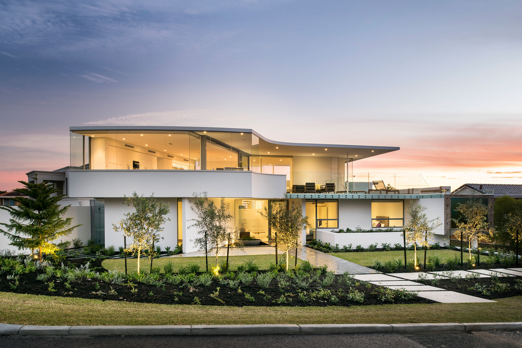 City-Beach-residence-exterior-overview