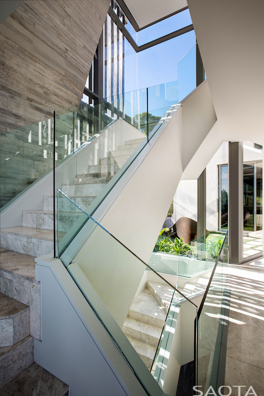 Clifton-family-home-concrete-stairs