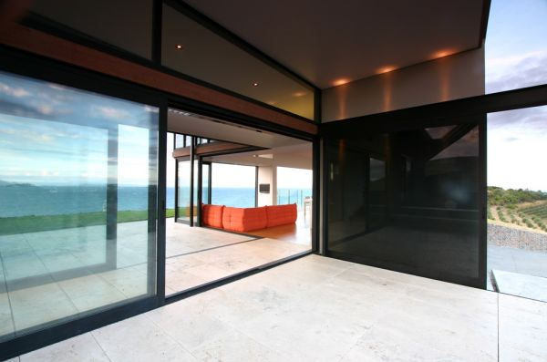 Contemporary House in Auckland1