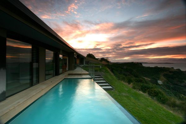 Contemporary House in Auckland10