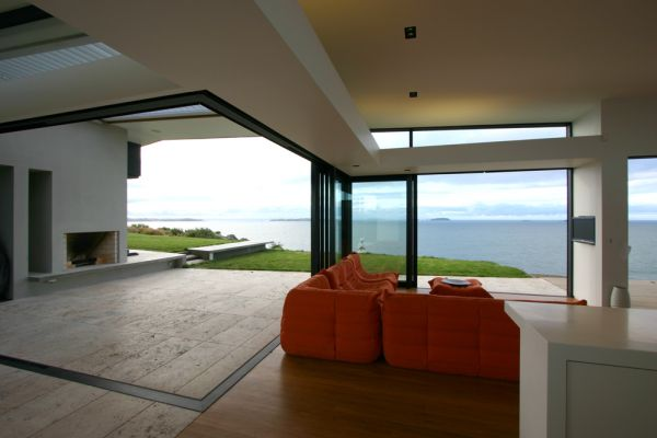 Contemporary House in Auckland6