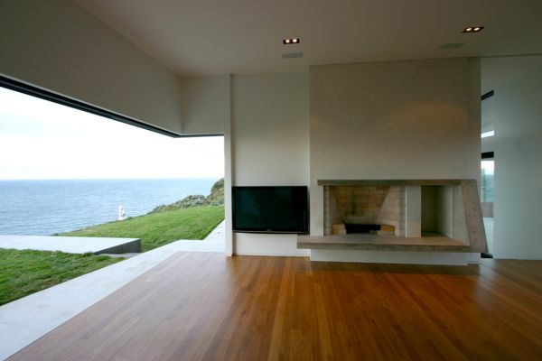 Contemporary House in Auckland8