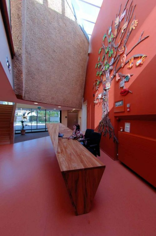 Daycare Centre Felsoord by Möhn + Bouman Architects10