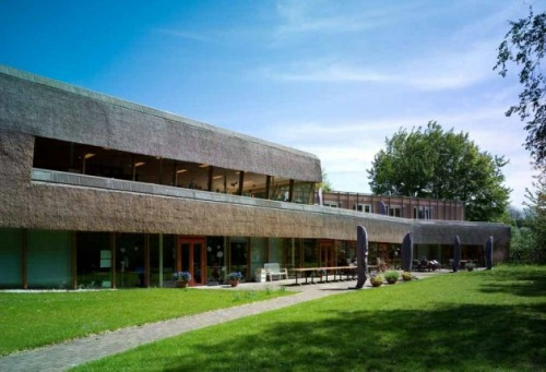 Daycare Centre Felsoord by Möhn + Bouman Architects2