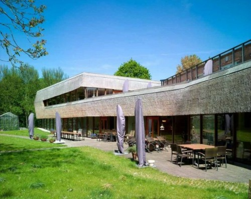 Daycare Centre Felsoord by Möhn + Bouman Architects4