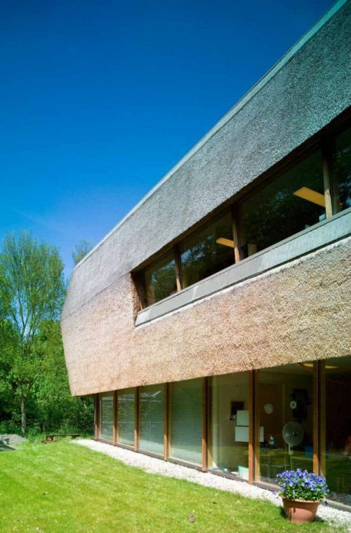 Daycare Centre Felsoord by Möhn + Bouman Architects5