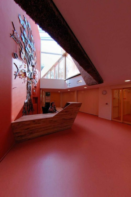 Daycare Centre Felsoord by Möhn + Bouman Architects9