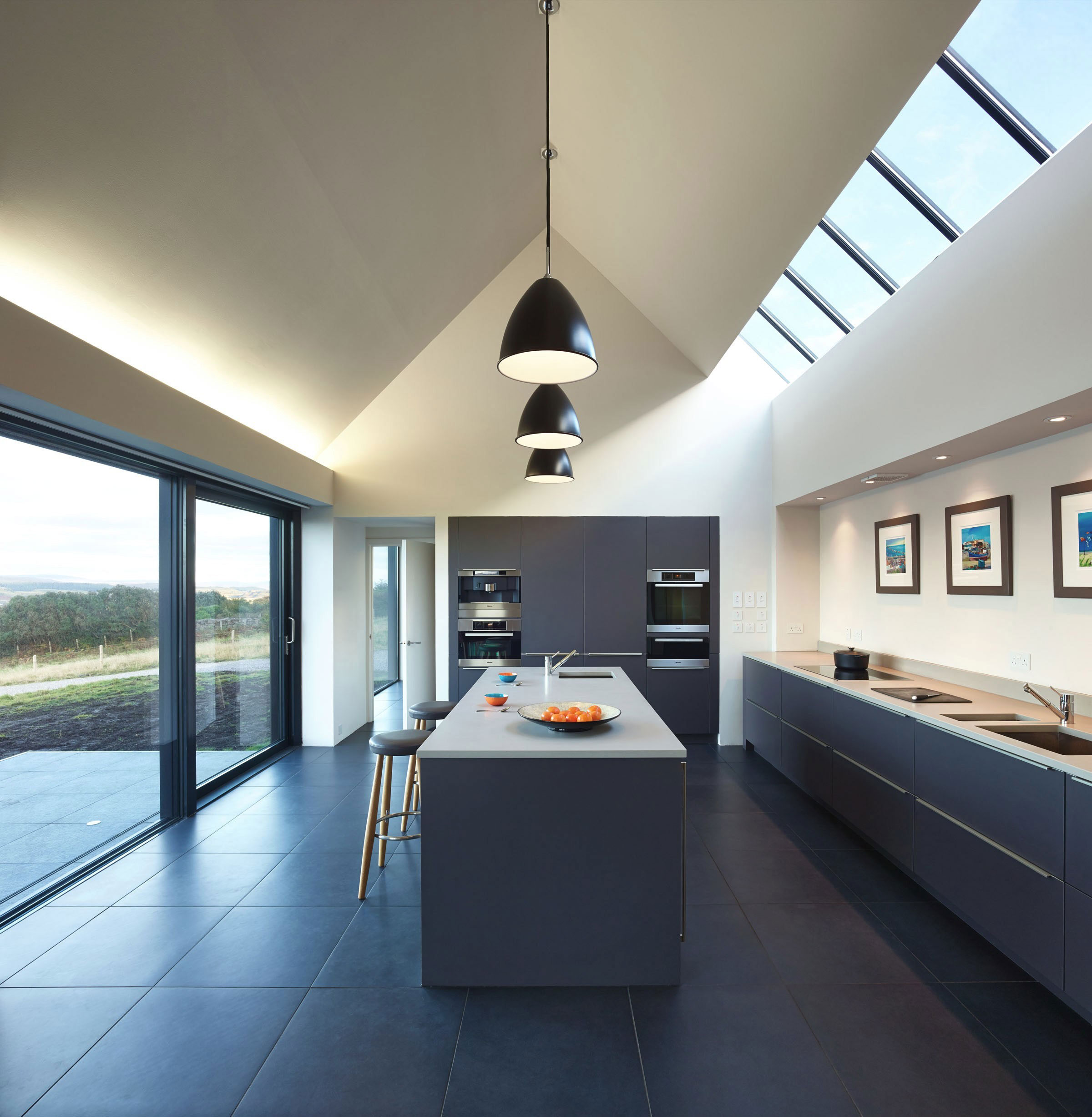 House-in-Colbost-kitchen