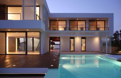 House in Menorca by Dom Arquitectura1