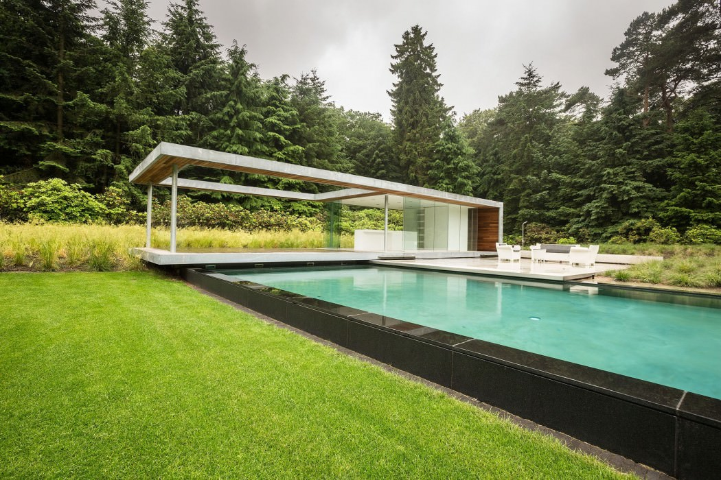 Huizen-modern-country-home-outdoor-pavilion