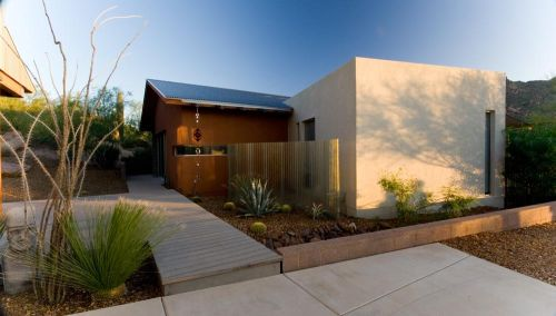 Ideal Scenario for Home and Office in North Scottsdale