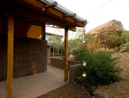 Ideal Scenario for Home and Office in North Scottsdale6