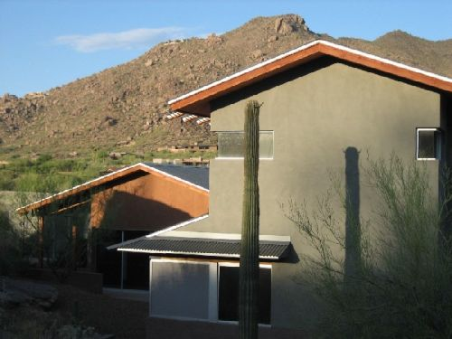 Ideal Scenario for Home and Office in North Scottsdale8