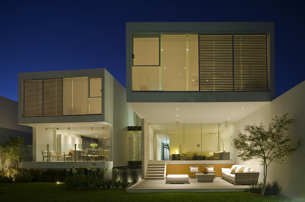MO House by LVS Architecture & JC NAME Arquitectos10