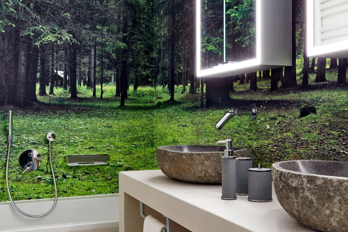 Mi Chalet is an amazing expression of sustainability and modern design in every possible way