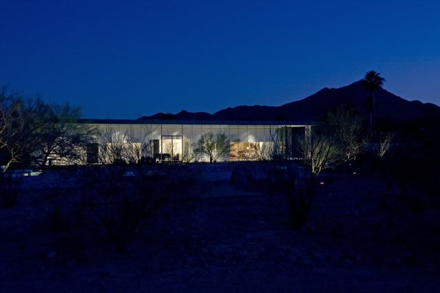 The Flamboyant Architecture in the Paradise Valley6