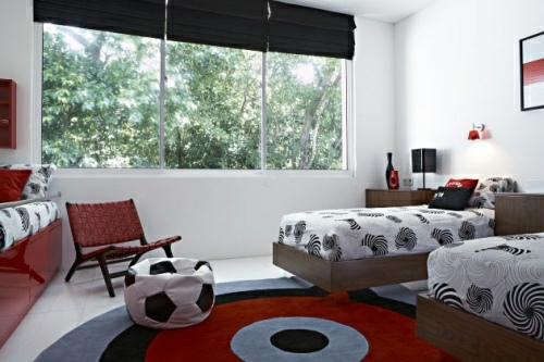 The Luna2 Private Hotel by David Wahl and Melanie Hall12