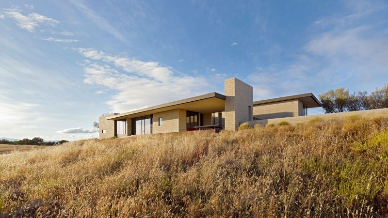 The Paso Robles Residence