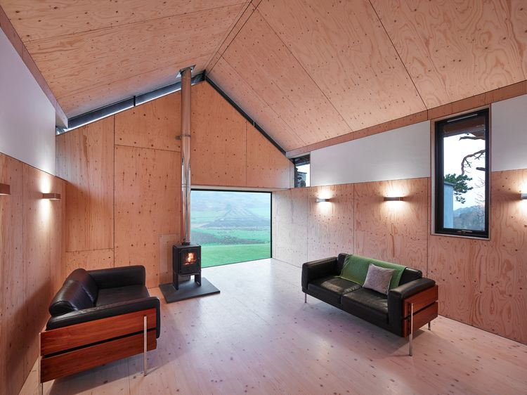 WT Architecture the Mill Living