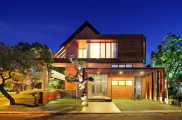 Dream Residence in Indonesia