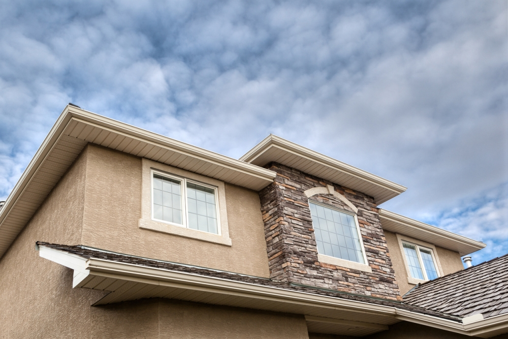 How to Choose Exterior Stucco Paint