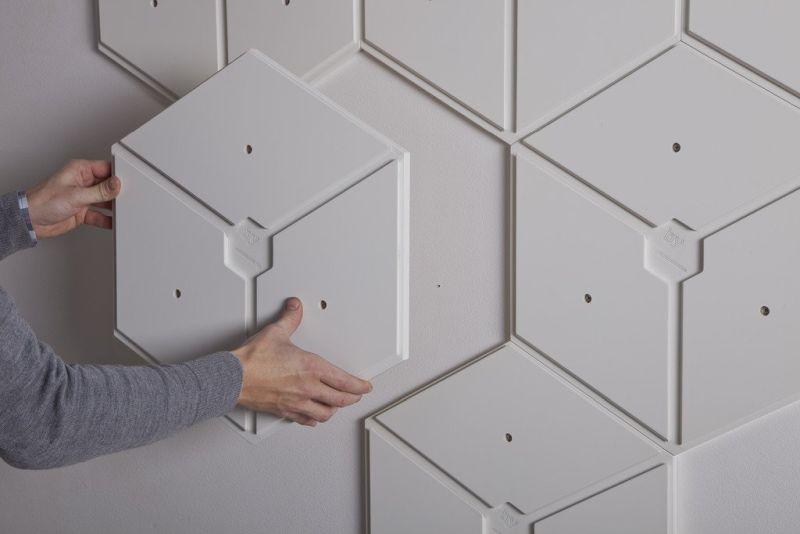 Imeuble CI is a storage system modular
