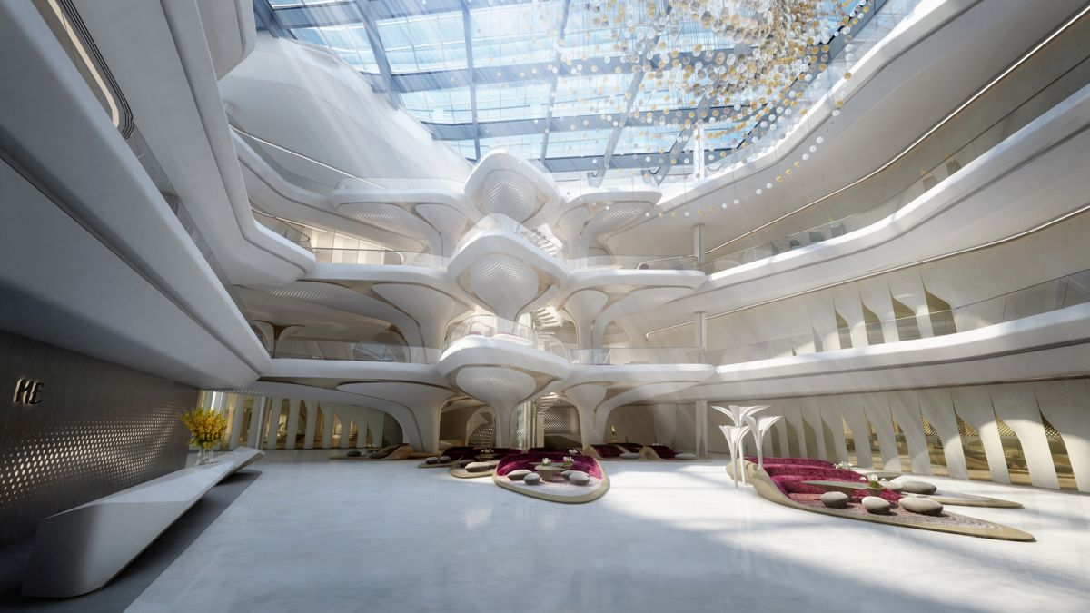 ME by Melia has hotels in 39 countries and is famous for its progressive and innovative designs