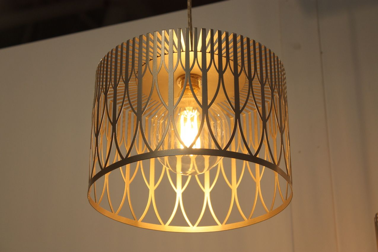 Specialty lights are ideal over a bathtub or dressing table.