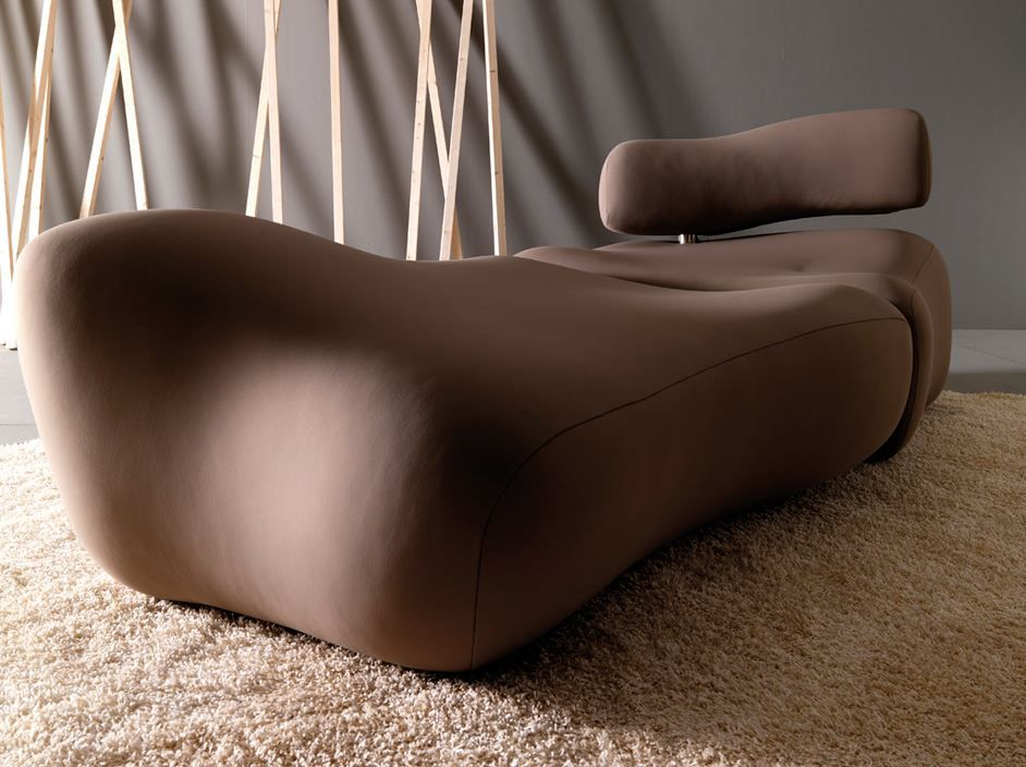 Morfo day bed
