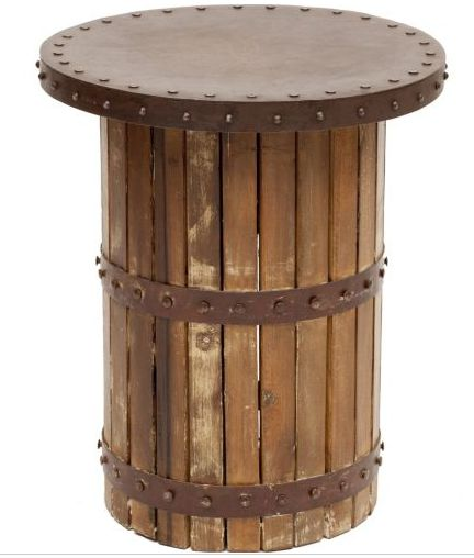 The Napa Side Table