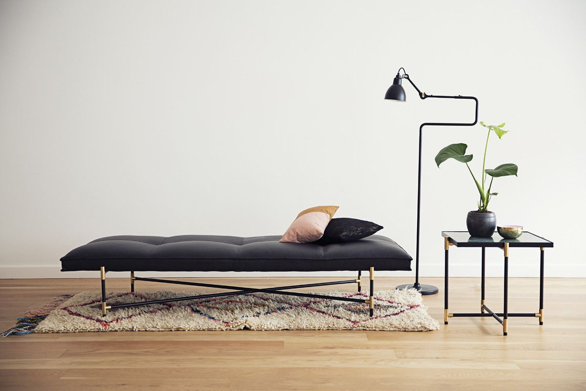 Simple Nordic Daybed