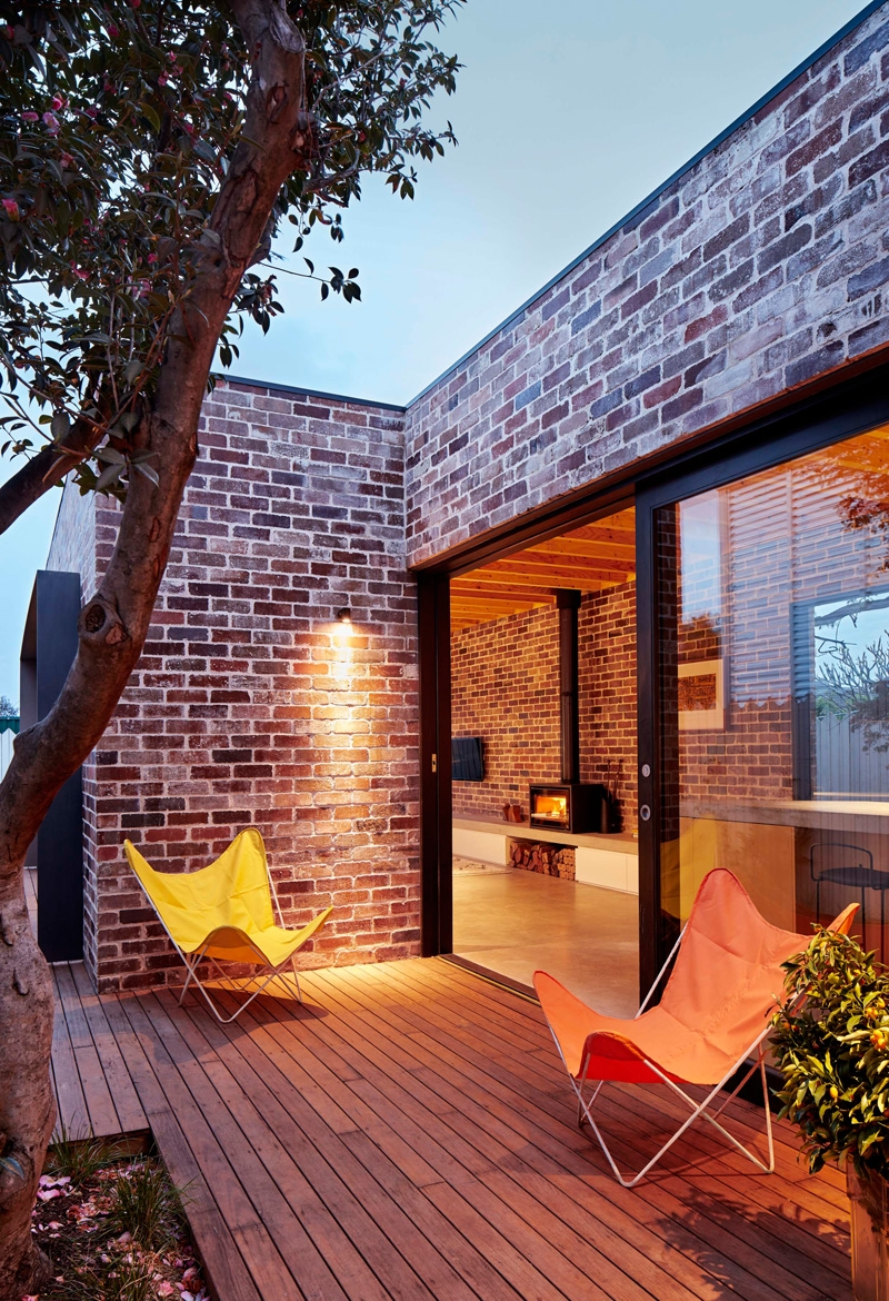 The Maroubra House in Sydney
