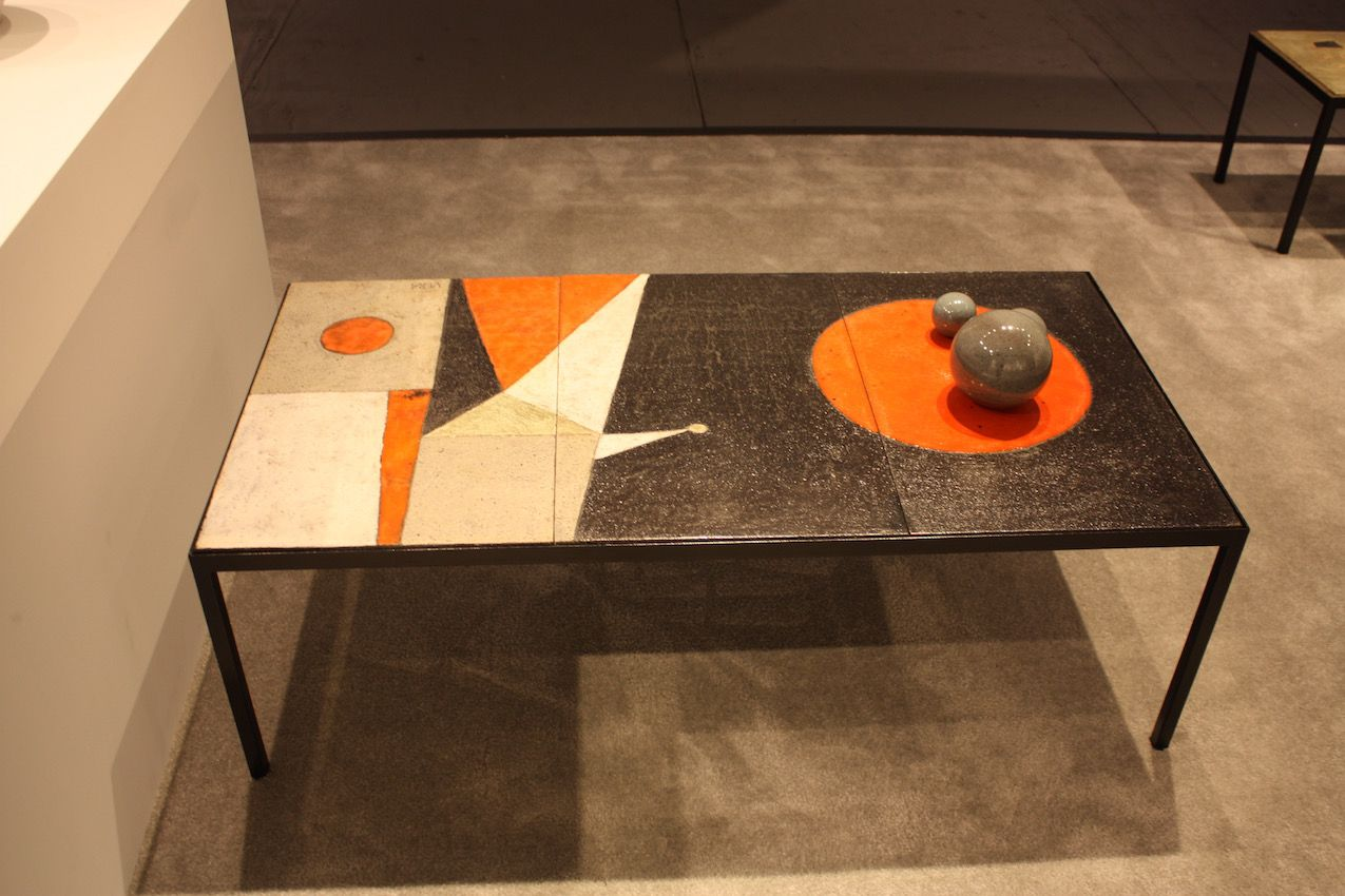 Thomas Fritsch coffee table