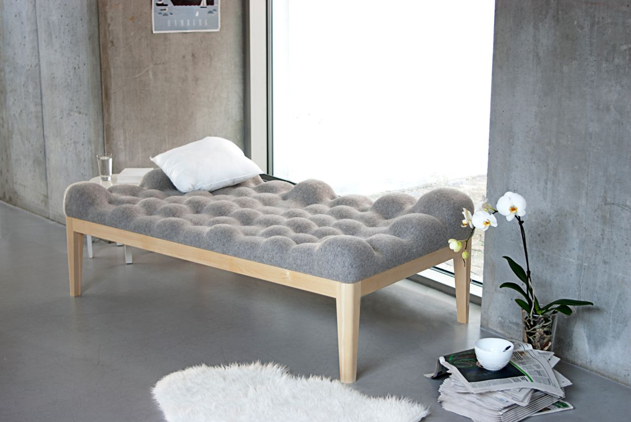Unusual The Kulle Daybed