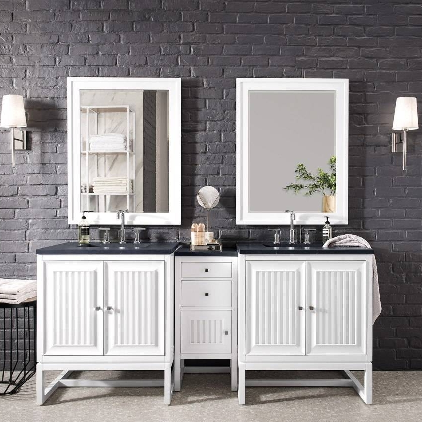 Tips for Decorating Your Bathroom with a James Martin Vanity