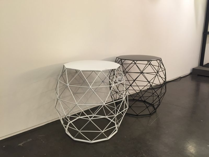 wire-stools-or-coffee-tables