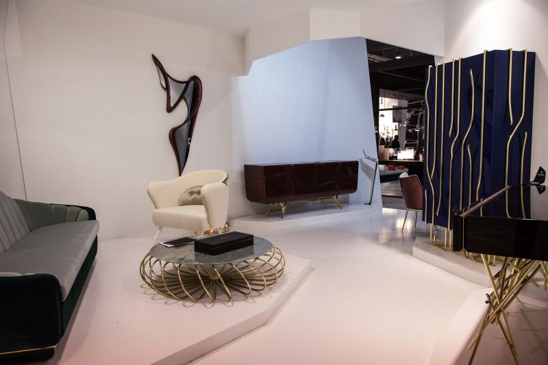 Womb luxury furniture collection